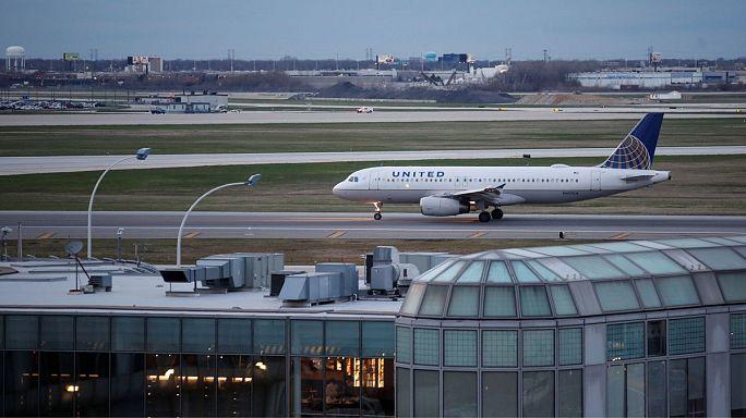 A konkurensek is teli szájjal röhögnek a pórul járt United Airlines-on