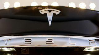 Tesla: Anleger-Aufstand gegen Dominanz von Gründer Elon Musk