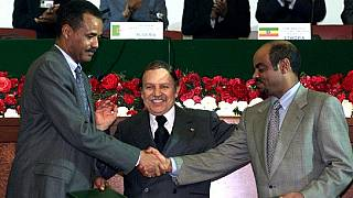 Ethiopia-Eritrea borderline tensions puts regional stability at risk - EU
