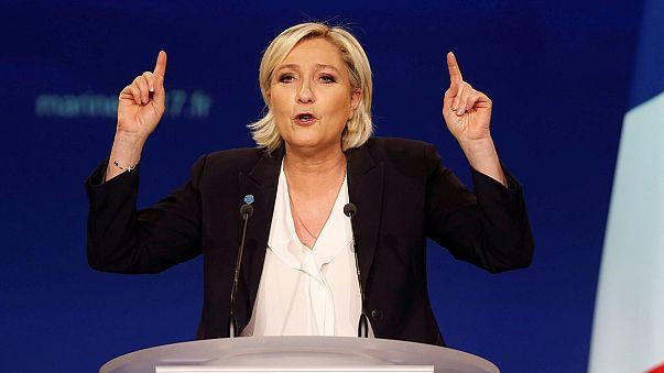 Marine Le Pen : ses 144 propositions, le programme du Front national