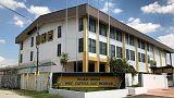 Malezya Merkez Bankası'ndan K.Kore soruşturmasına yeşil ışık