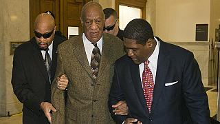 Cosby loses latest appeal on sexual assault case