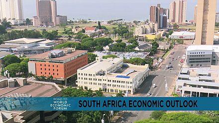 Afrique du Sud : les perspectives économiques