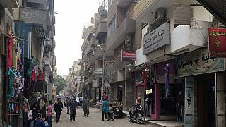 Mixed reactions grip Egypt's emergency law