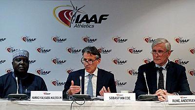 Dopage : l'IAAF pas satisfaite de la lutte antidopage de la Russie