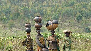 Burundi : les Batwa en quête de terres pour se prendre en charge