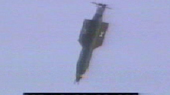 """GBU-43: """"A mãe de todas as bombas"""""""