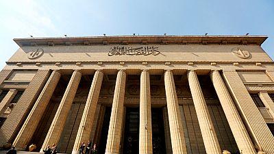 """Egypte : un avocat condamné à 10 ans de prison pour """"incitation au terrorisme"""""""