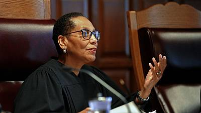 America mourns first black female New York judge