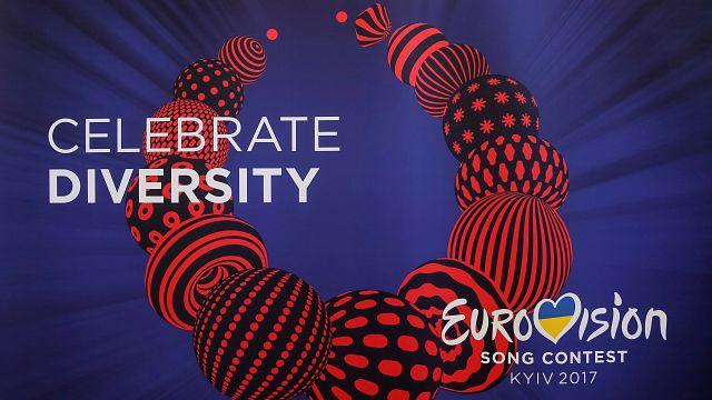 Russland zieht sich vom Eurovision Song Contest in Kiew zurück