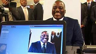 Kabila ally received $700,000 payment linked to 2015 biometric passport deal