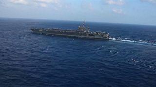 ABD - Kuzey Kore arasındaki gerilim tırmanıyor
