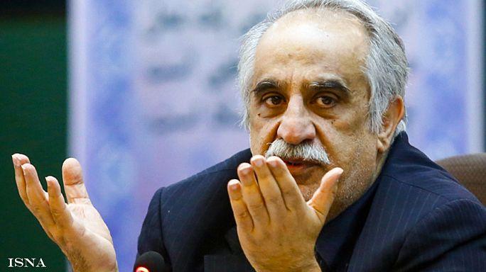 رئیس گمرک ایران خبر داد: کشف «بیسابقه» ۵۰ مورد قاچاق انسان در سال گذشته