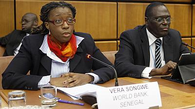 Cameroonian female economist appointed to head the Economic Commission on Africa