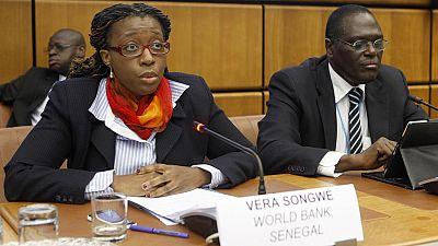 La Camerounaise Vera Songwe, première femme à diriger la Commission économique pour l'Afrique