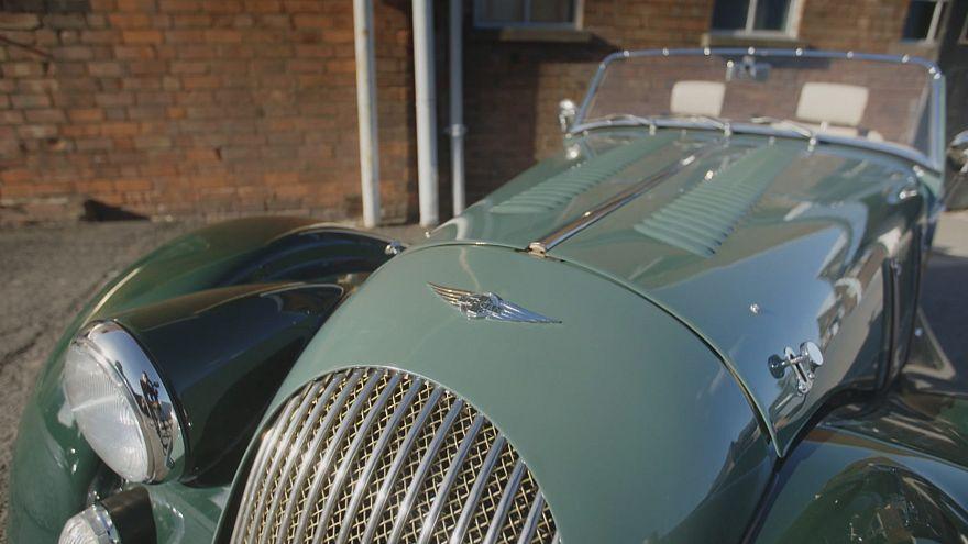 Morgan Motors: automóviles ensamblados a mano. Una marca legendaria