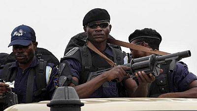 RDC : deux suspects arrêtés après le meurtre des experts de l'ONU