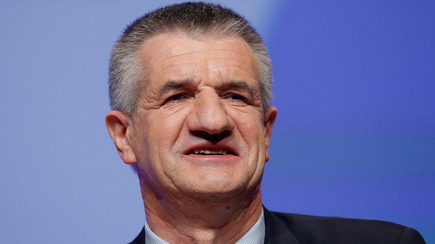 """Présidentielle : """"Quel que soit le candidat, il vous entubera !"""" (Jean Lassalle)"""