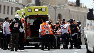 Kudüs'te bıçaklanan İngiliz öğrenci yaşamını yitirdi