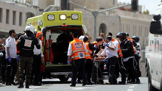 Britânica morta em ataque com faca em Jerusalém