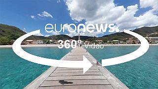 """360° aus Martinique: """"Wir haben den Sinn für eine gemeinsame Sache verloren"""""""