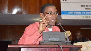 Zambian opposition leader arrested over 'libelous' Facebook post