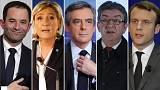 Melenchon from obscurity to spotlight in French election