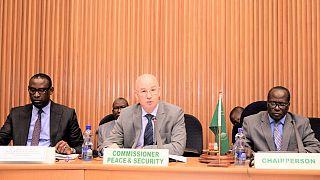 Sahel - Djihadisme : l'UA autorise le déploiement effectif de la Force conjointe G5-Sahel
