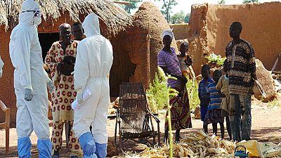 Image result for Benin declares end to Lassa fever epidemic