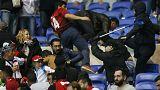 L'UEFA pourrait sanctionner Lyon et Besiktas