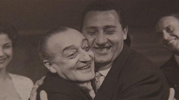 Toto, légende de la comédie italienne, décédé il y a 50 ans