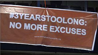 3 ans après, le Nigeria se rassemble pour les filles de Chibok