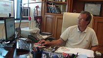 """Tunisie - Suspendu à vie pour avoir """"pincé les fesses"""" d'un arbitre"""