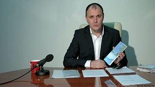 Romanian millionaire whose claims rocked intelligence establishment arrested after international manhunt