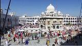 Sikhs in Pakistan celebrate Besakhi festival