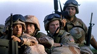Somalie : les États-Unis déploient des troupes, la première fois en plus de deux décennies