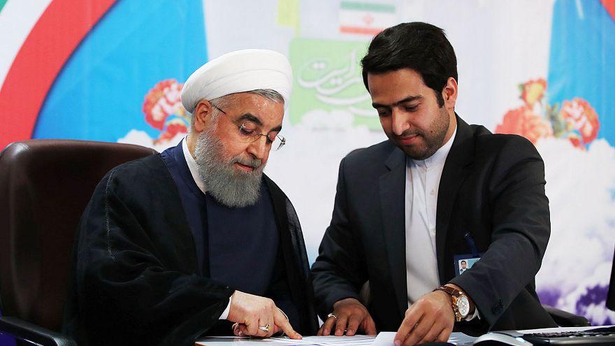 Iran: Mehr als 1.300 Präsidentschaftskandidaten