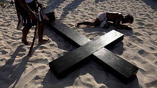 Égypte : une célébration de la Pâques ternie par les attentats
