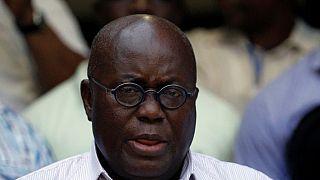 Ghana : les Delta Force, des alliés qui dérangent le président Nana Akufo-Addo