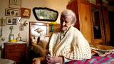 Скончалась самая пожилая женщина планеты