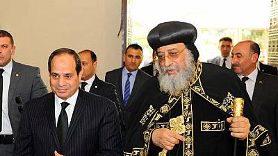Security tight as Egyptian Copts prepare for Easter mass