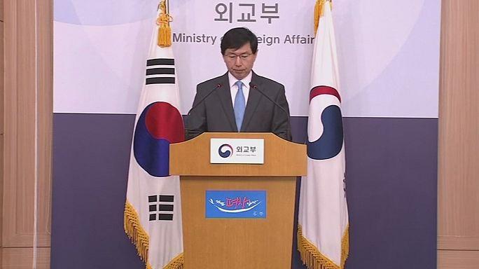 كوريا الجنوبية تعتبر كوريا الشمالية تهديدا للعالم بأسره