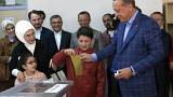 Turkey votes in historic referendum on presidential powers