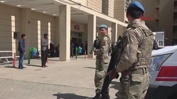 Schießerei vor Wahllokal bei Diyarbakır: Drei Tote