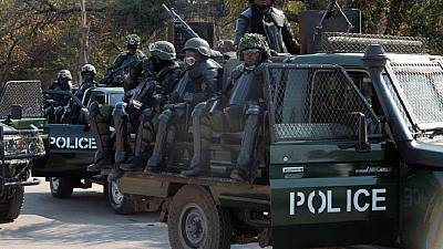 Zambians warned over social media use after arrest of opposition leader