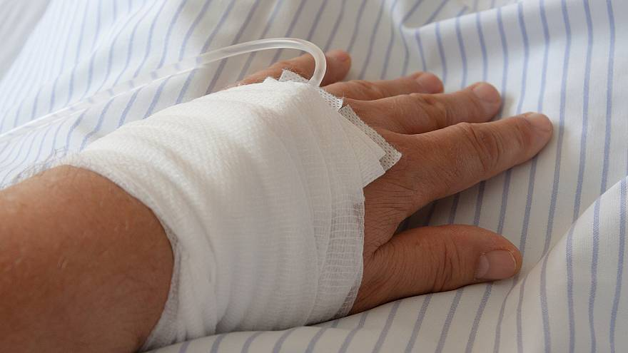 Smart bandages will use 5G data to monitor wounds