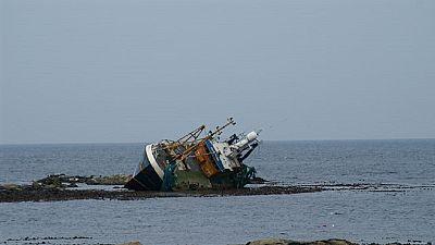 Malawi : au moins 5 morts dans le naufrage d'un bateau