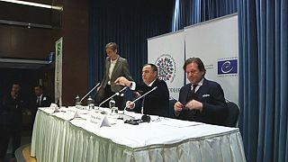 International election monitors slam handling of Turkish vote