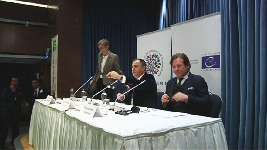 Unfaire Wahl? OSZE stellt viele Mängel beim Referendum in der Türkei fest