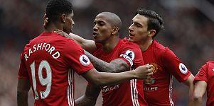 Premier League: il Chelsea perde contro il Manchester United e il Tottenham si avvicina pericolosamente